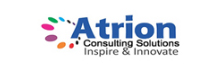 Atrion Consulting Solution