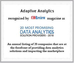 Adaptive Analytics